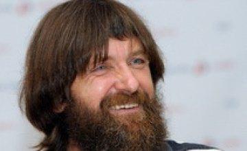 Путешественник Федор Конюхов принял сан священника в Запорожье