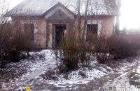 В Хмельницкой области нашли тело новорожденного ребенка в заброшенном здании