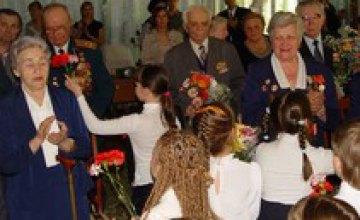 В День защитника отечества школьники встретятся с ветеранами