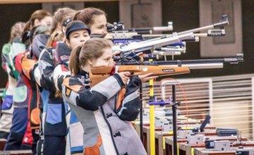 Призові місця вибороли дніпровські спортсмени на чемпіонаті України з кульової стрільби