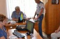 Удобный сервис: при ОГА начала работу приемная регионального Совета предпринимателей