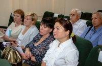 У Дніпрі проведено робочу нараду стосовно організації навчально-тренувального процесу та позашкільних занять