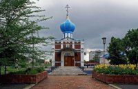 Руководитель Павлоградского химического завода с пониманием относится к вере, храмам, и к нам и это только приветствуется, - нас