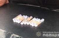 В Кривом Роге мужчина прятал наркотики в носках