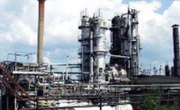 АМКУ разрешил предприятиям Днепропетровской области создать концерн по производству ядерного топлива
