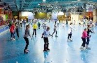 Завтра днепрян приглашают на открытие роллер - и скейтборд-школы