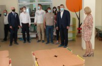Николай Лукашук: «Создавать важные объекты «с нуля» - одна из приоритетных задач власти»