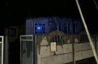 В Петропавловском районе ликвидирован пожар в частном жилом доме