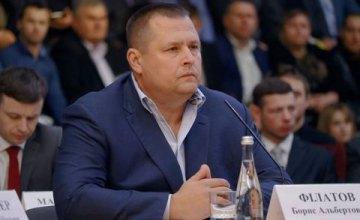 Борис Филатов рассказал о достижении децентрализации в Днепре и самых инфраструктурных проектах города