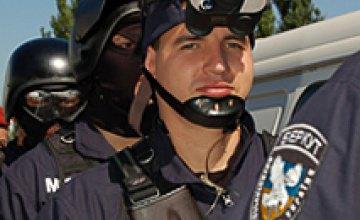 Украинские милиционеры стали богаче