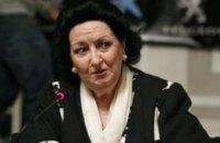 Монсеррат Кабалье просидит полгода в тюрьме за махинацию с налогами