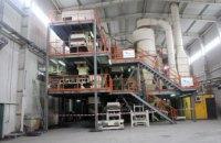 В Днепропетровской области успешно работает уникальный для СНГ завод по очистке и переработке стеклобоя (ФОТО)