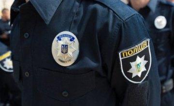 В Винницкой области полицейский застрелил мужчину