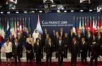 Начало второй волны мирового финансового кризиса зависит от решения Большой двадцатки, - Александр Пасхавер