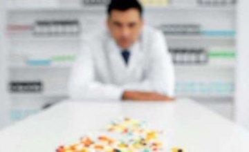 В одной из аптек Киева незаконно продавали лекарства