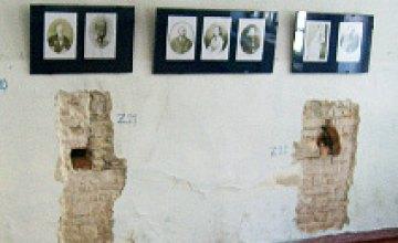 Поджог дома-музея Елены Блаватской в Днепропетровске (ФОТОРЕПОРТАЖ)
