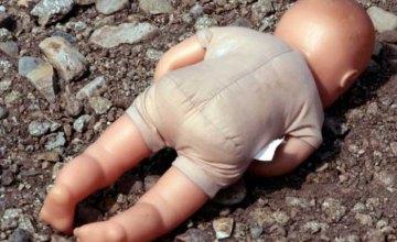 В Днепропетровской области мать во сне задушила 1,5-месячного младенца