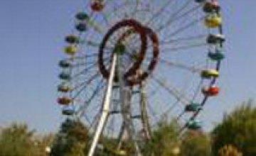 Эксперт: «Аттракционы советских времен в парке Глобы будут списаны»
