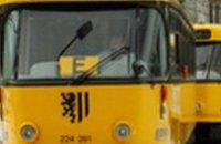 Днепропетровск закупит 30 чешских трамваев б/у