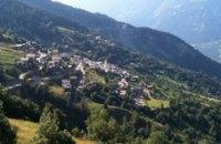 В Швейцарии хотят поощрять деньгами переезд в село