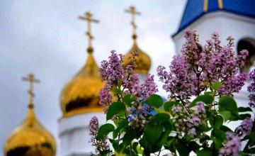 В преддверии Пасхи спасатели Днепропетровщины проведут санитарную обработку церквей и прилегающих улиц