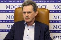 У украинского производителя пластин для остеосинтеза есть все шансы вытеснить контрафактную или незаконно ввезенную продукцию, - Михаил Крапивко