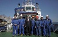 Вилкул: Восстановлю торговый флот - верну Украину в список морских держав