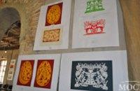 В Днепропетровске открылась художественная выставка «Козацькому роду нема переводу» (ФОТО)