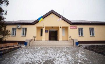 Николаевскую амбулаторию отремонтировали впервые за 60 лет – Валентин Резниченко