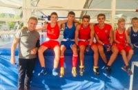 Стали известны победители «Вечера бокса» в Днепре