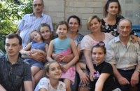 #Марафон_30: за годы независимости более 2,8 тыс жительниц области получили звание «Мать-героиня»