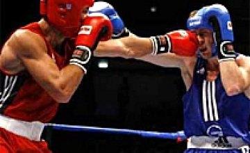 10 августа днепропетровский боксер свой проведет первый бой на Олимпиаде-2008