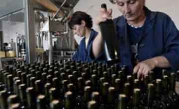 ПНВХ планирует экспортировать вина в Казахстан, Эстонию и Канаду