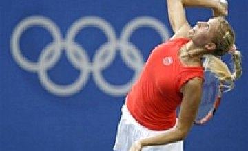 Катерина Бондаренко проиграла в 1/64 финала турнира WTA в Индиан Уэллсе