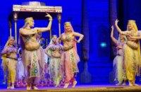 Від мюзиклів до дитячих казок: який репертуар на березень підготував Дніпровський національний театр ім Шевченка