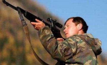 В Днепропетровской области 1 августа открывается сезон охоты на пернатую дичь