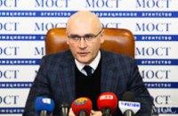 За 4 года партнерская донорская помощь позволила сгенерировать еще один бюджет Днепропетровской области, - Евгений Удод