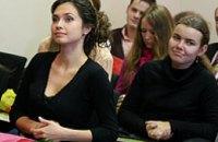 В 2011 году грант для одаренной молодежи увеличится до 2 тыс. грн.
