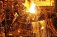 Украина поднялась на 2 строчки в рейтинге производителей стали