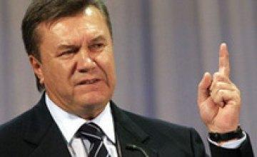 Президент должен сегодня решить судьбу Градостроительного закона, - Владимир Залунин