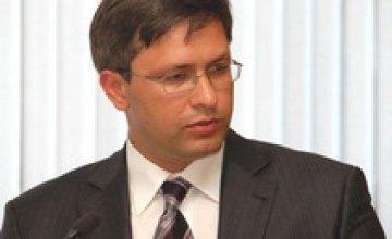 Милиция задержала заказчика покушения на Юрия Чижмаря