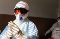 Президент Украины подписал закон о борьбе с коронавирусом