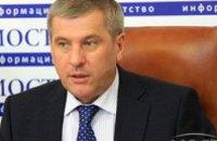 Первый зампред Днепропетровской ОГА Анатолий Крупский провел совещание с руководителями структурных подразделений администрации