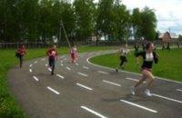 В Днепродзержинске пройдет легкоатлетическая эстафета