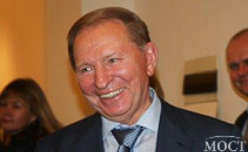Сегодня мы живем по принципу, когда кухарка может управлять государством, - Леонид Кучма