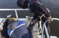 В Днепре нашли тела двух мужчин, которые перевернулись на лодке