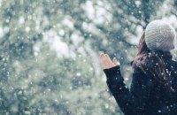 Стало известно, когда в Украину вернутся сильные снегопады