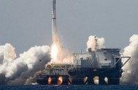 Украинско-российская ракета «Зенит-3SL» вывела на орбиту спутник