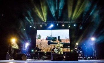 Уже снято четыре серии документального фильма о лауреатах фестиваля «Песни, рожденные в АТО», – Валентин Резниченко