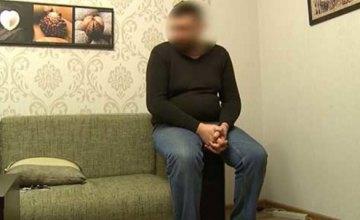В Черкасской области семейная пара организовала интимный бизнес